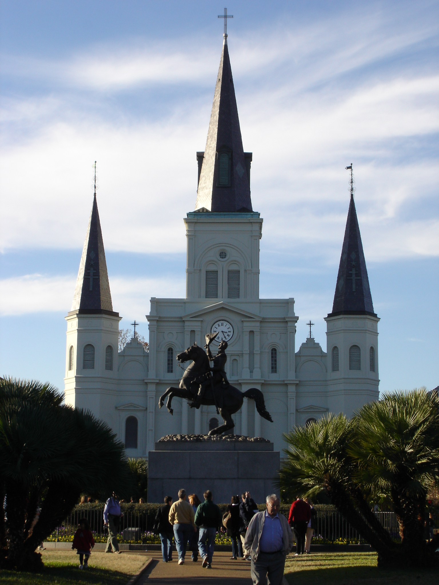 New Orleans You Had Me at Hello